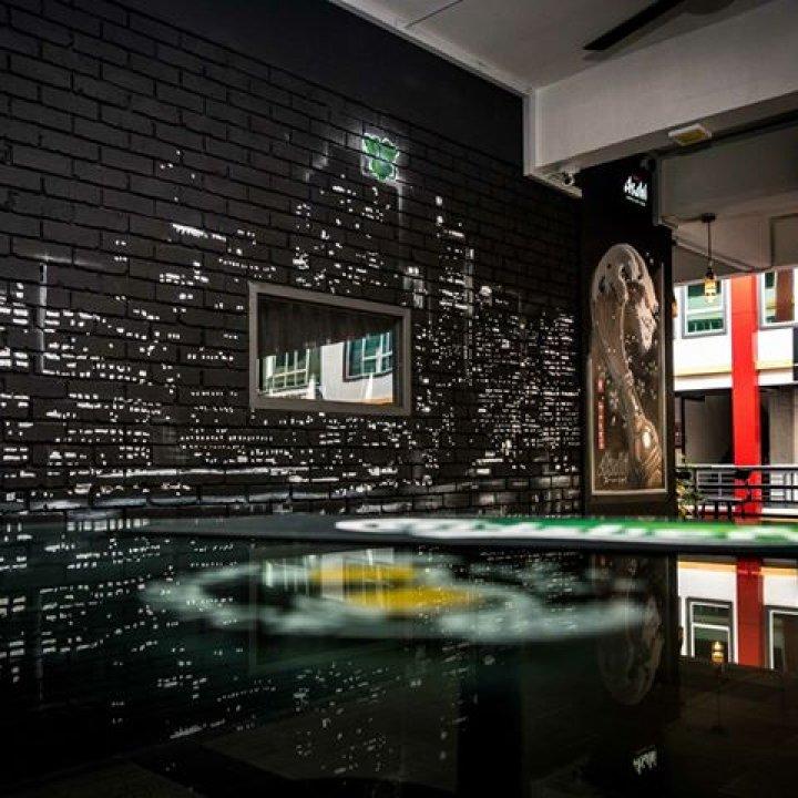 My Office Café