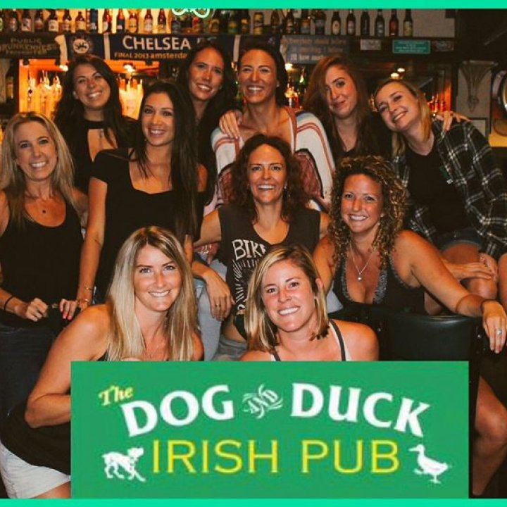 Dog & Duck Irish Pub