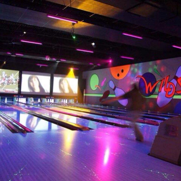 Raymonds Bowl and Entertainment