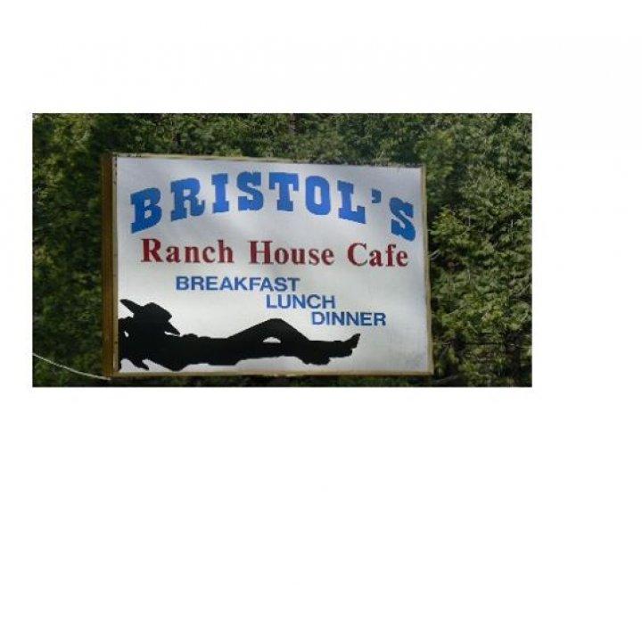 Bristol's Ranch House Cafe