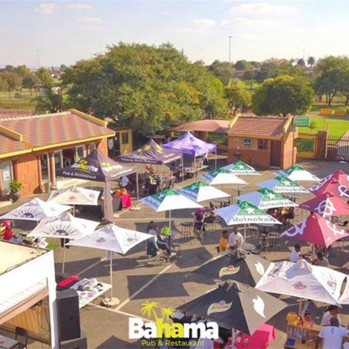 Bahama Bar (Kwa-Thema)