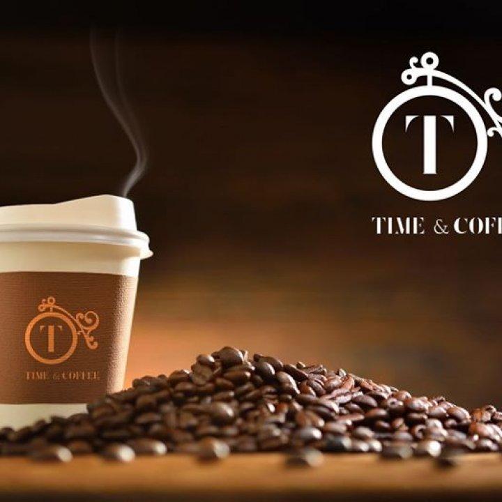 Café Time&Coffee