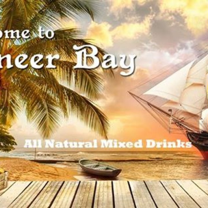 Buccaneer Bay Rum Company