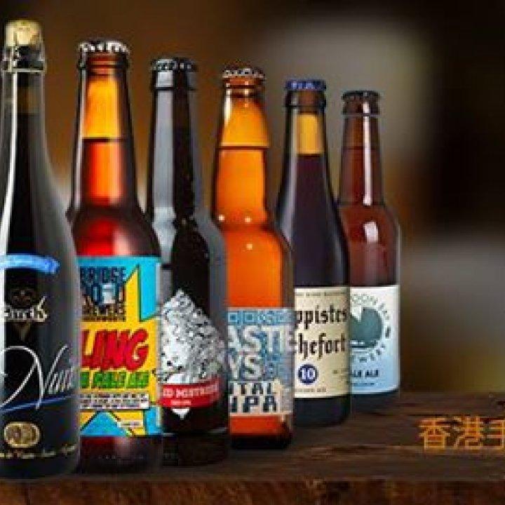 HK Craft Beer Exchange 香港手工啤酒交易所