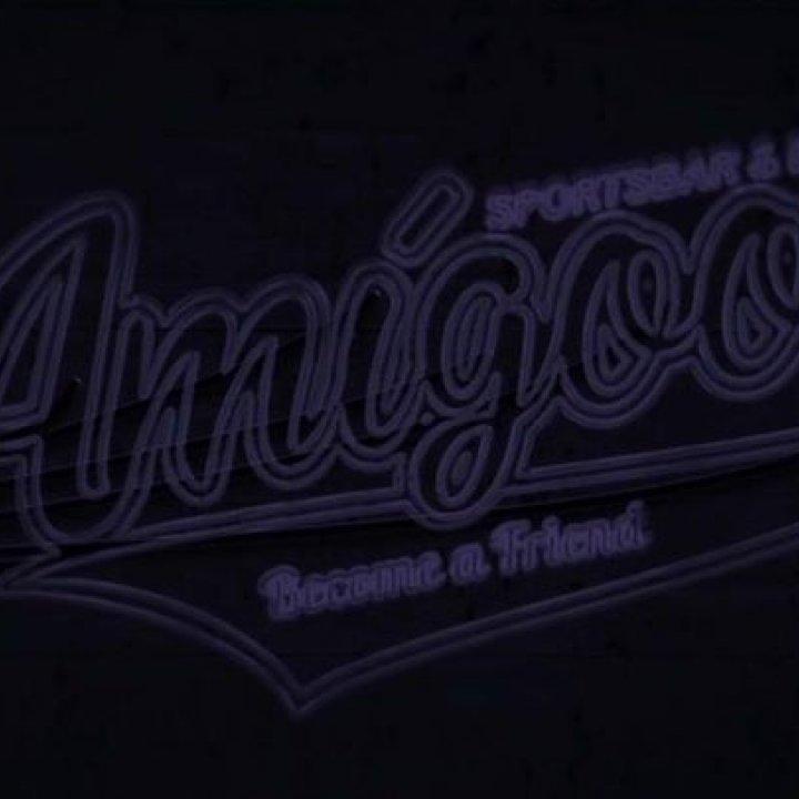 Amigooos SportsBar & Billiards