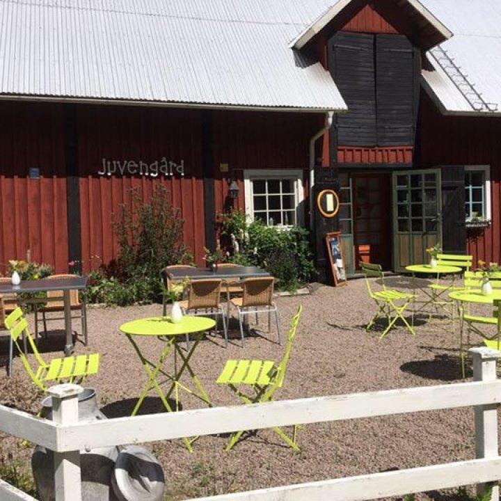 Café & Bistro Juvengård