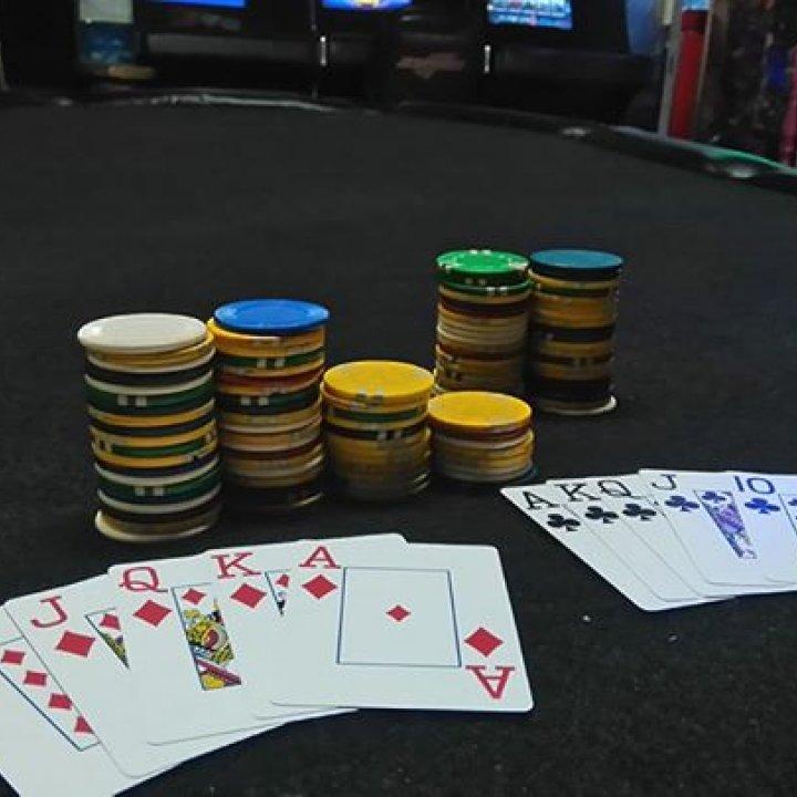 Casino Y Billar Las Vegas