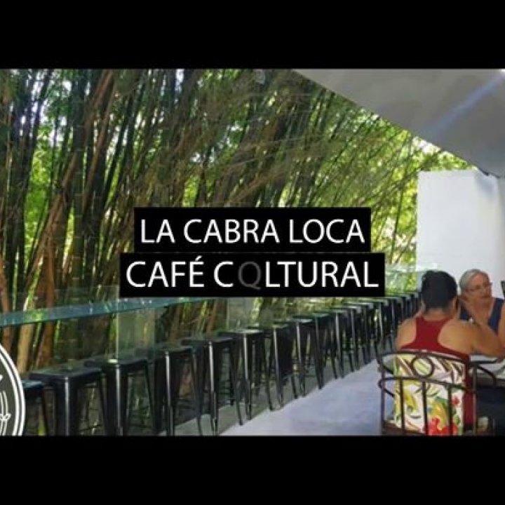 La Cabra Loca Café Cultural