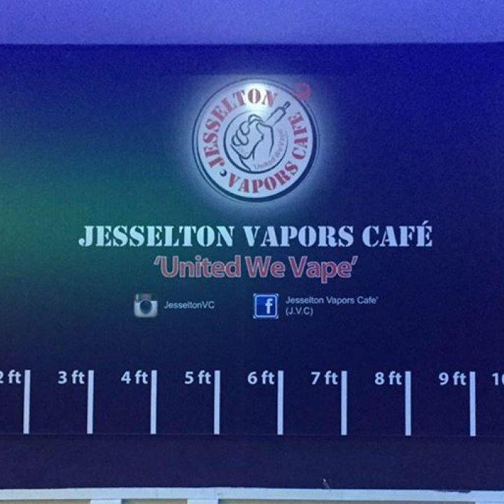Jesselton Vapors Cafe - J.V.C