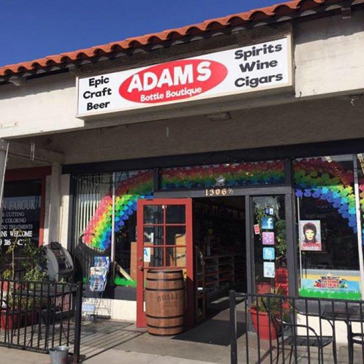 Adam's Bottle Boutique