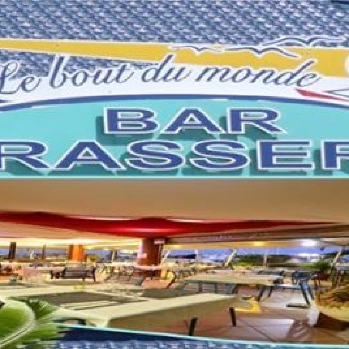 Le Bout du Monde - Port Moselle