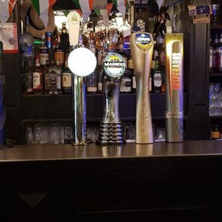 McCarthy's Pub Monaco