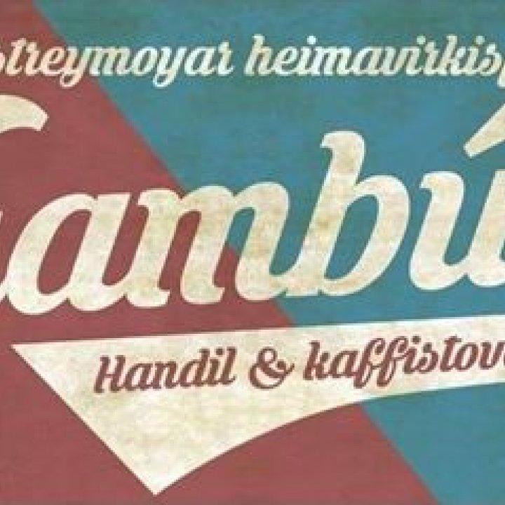 Krambúðin - Norðstreymoyar heimavirkisfelag