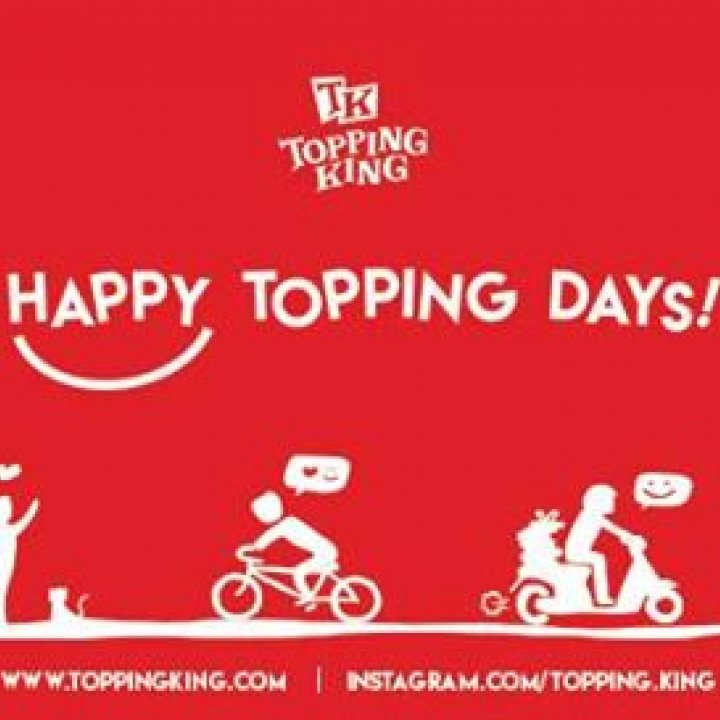 Topping King