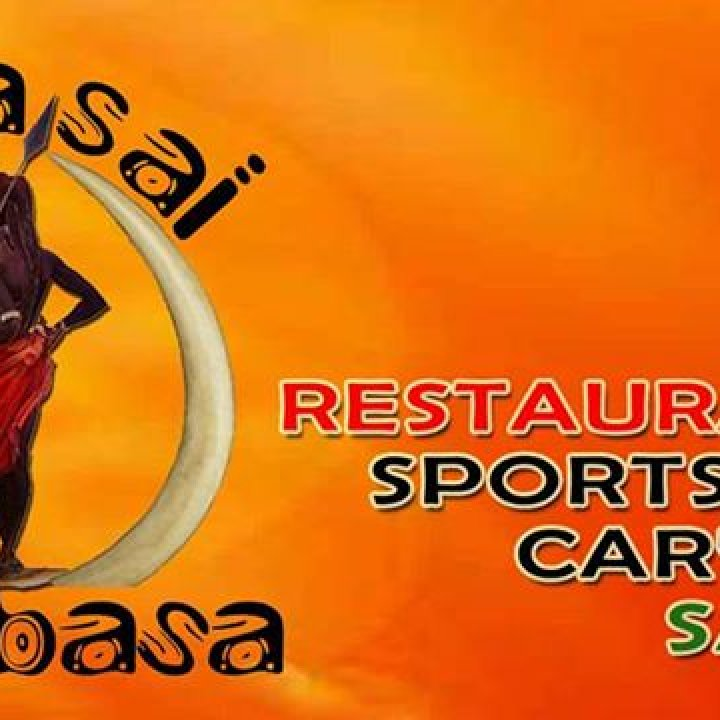 Maasai restaurants & resort