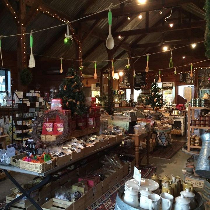 Florences Foodstore & Cafe