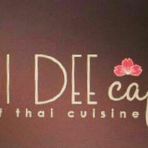 Sabai Dee Cafe