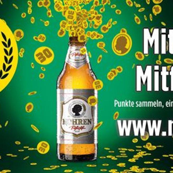 Mohren - Das Vorarlberger Bier