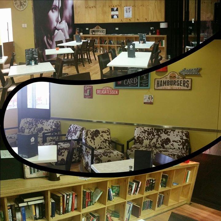Cafe Maison South Hedland