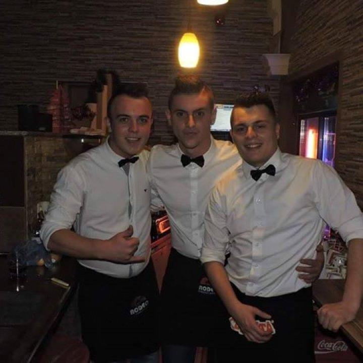 Caffe Bar 'Mustang' - Bosanska Krupa