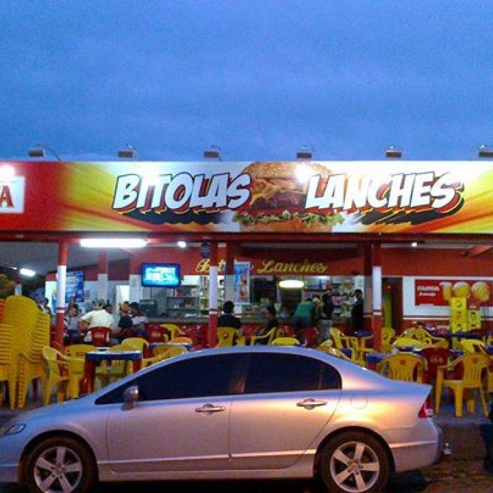 Bitolas Lanches II