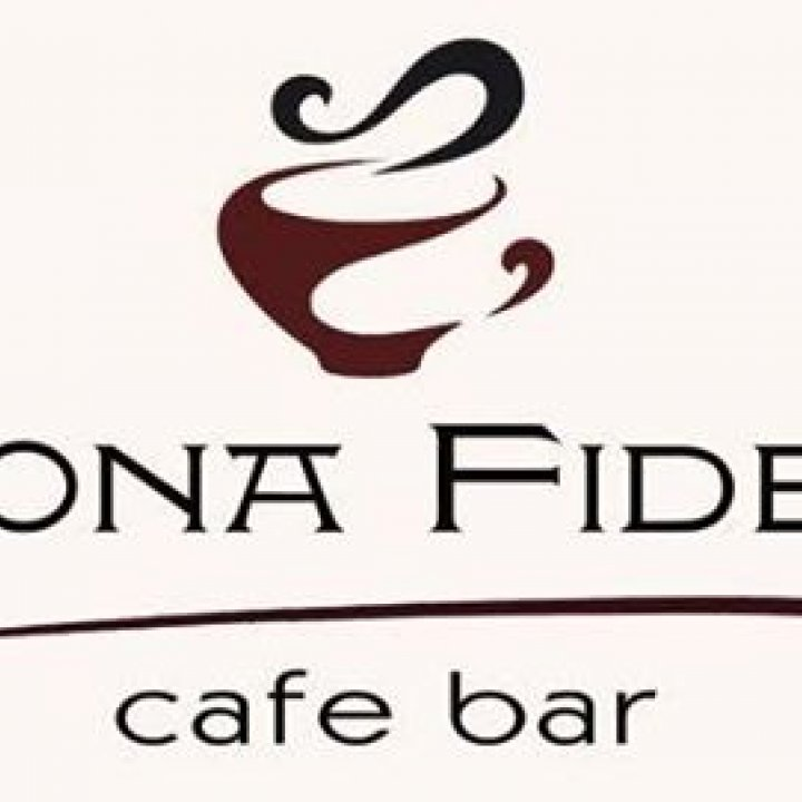 Cafe bar Bona Fides
