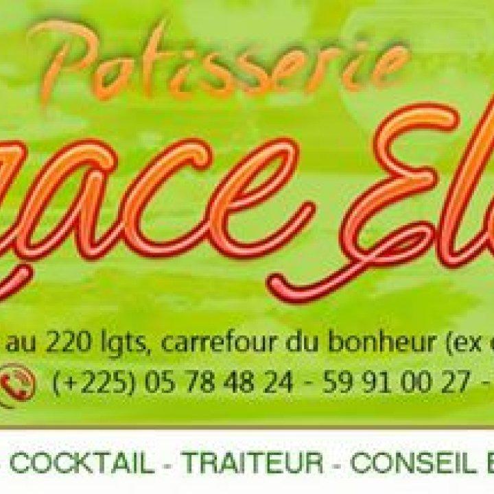 Pâtisserie Grace Elevot