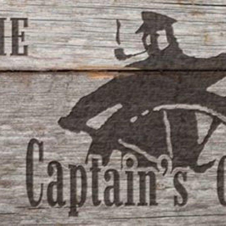 Captain's Cabin Ljubljana