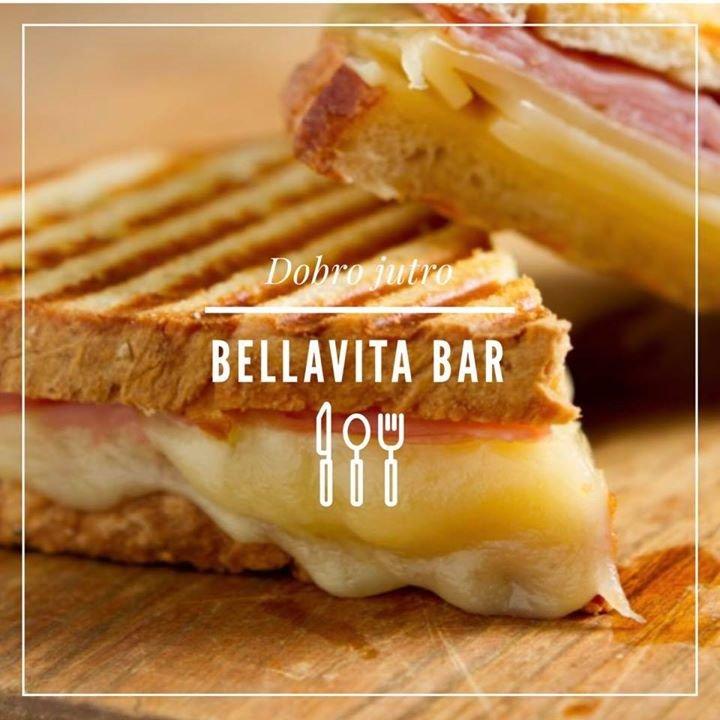 Bellavita Bar Koper