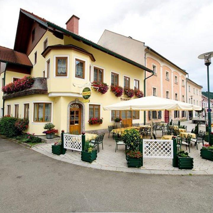 Marktcafe Pristovnik