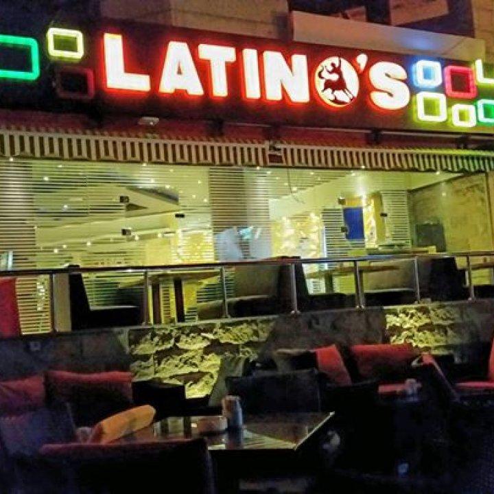 Latino's Sheraton