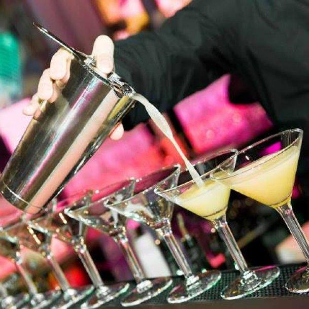 Plan B lounge bar