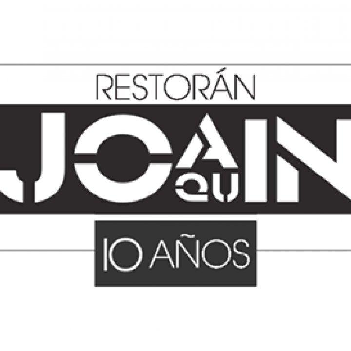 Joaquín Restorán