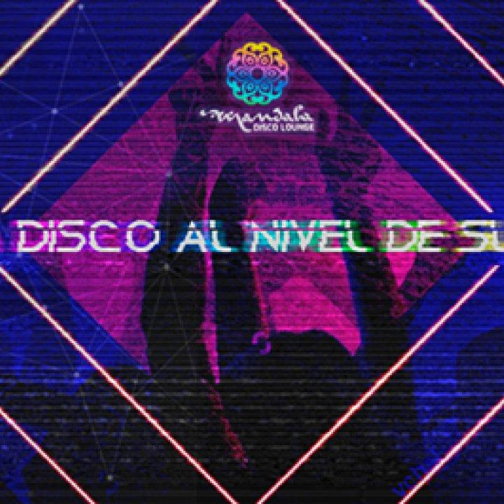 Mandala Disco Lounge