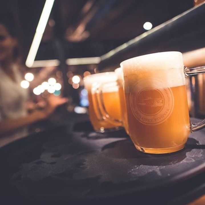 Dunajský pivovar
