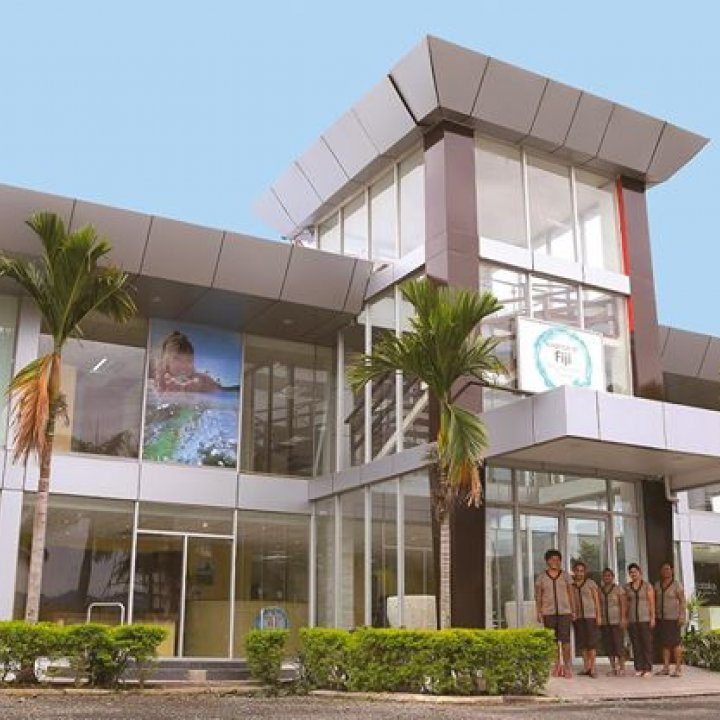 Essence of Fiji Rejuvenation Centre
