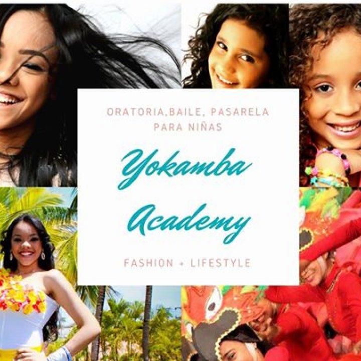 Yokamba Academy