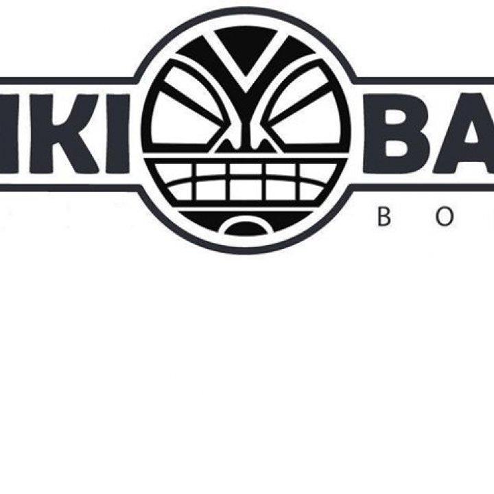 Tiki Bar Bora Bora
