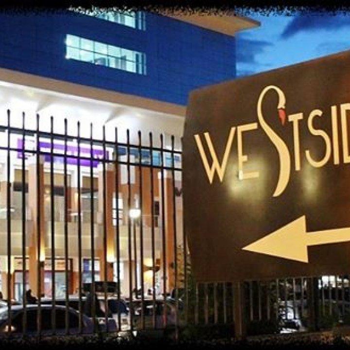 Westside Mall Nakuru