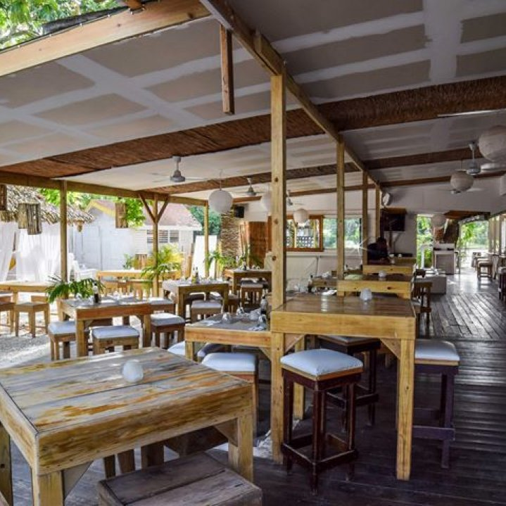 Italian Cafe [ Negril, JA ]