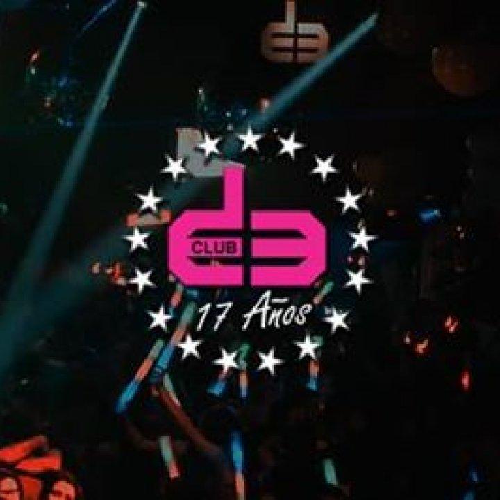 CLUB D3 DISCO BAR