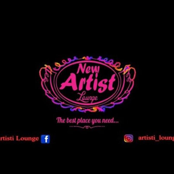 Artisti Shisha Lounge