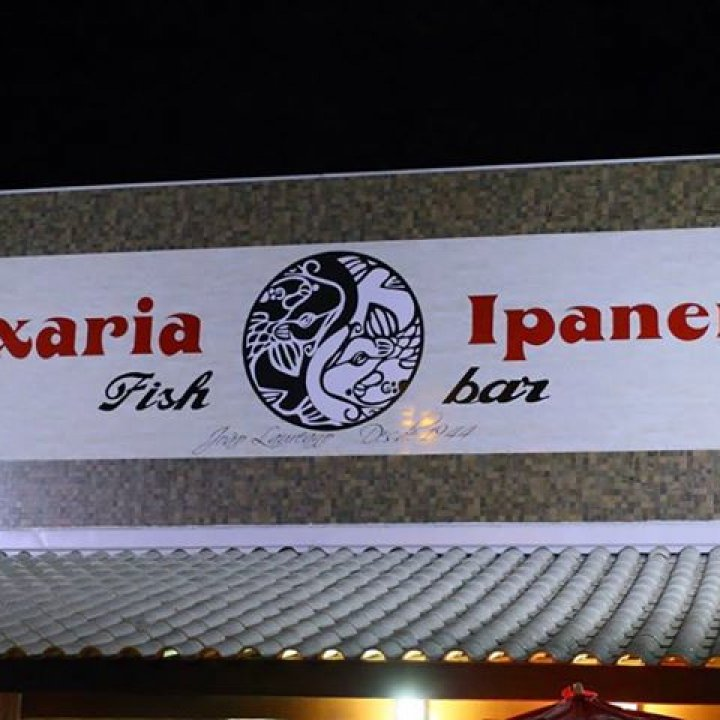 Peixaria Ipanema Fish Bar
