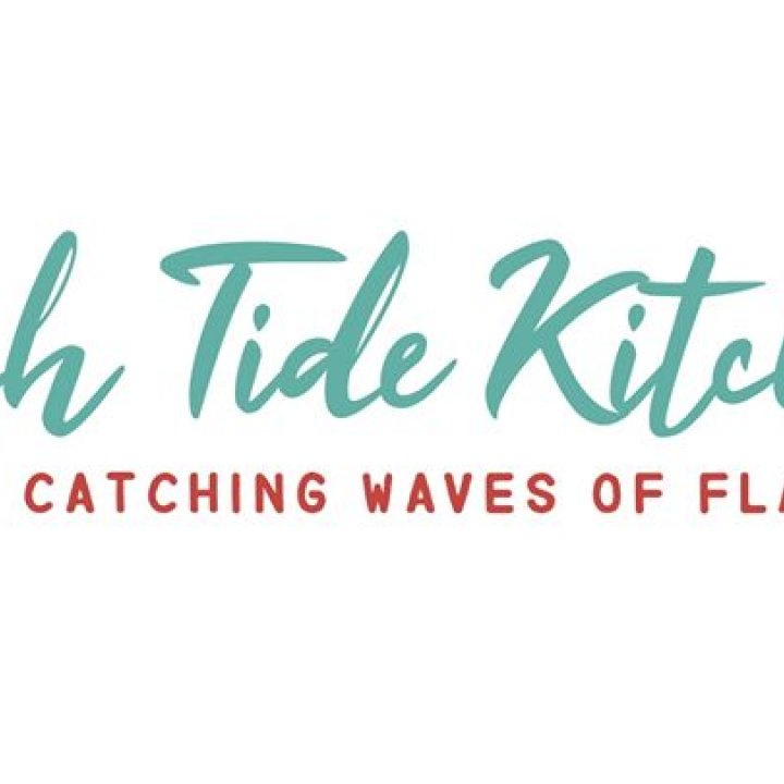High Tide Kitchen on Norfolk Island