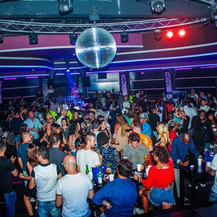 Kviar Disco & Casino Bayahibe