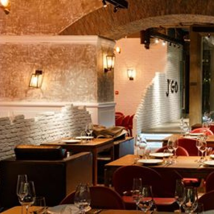 L'Arôme 芳芳红酒餐吧