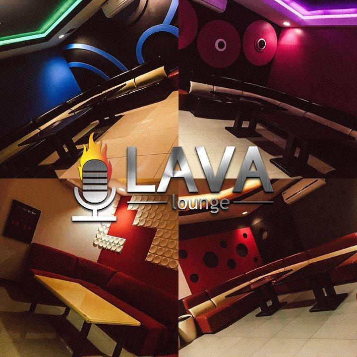Lava Lounge Guam