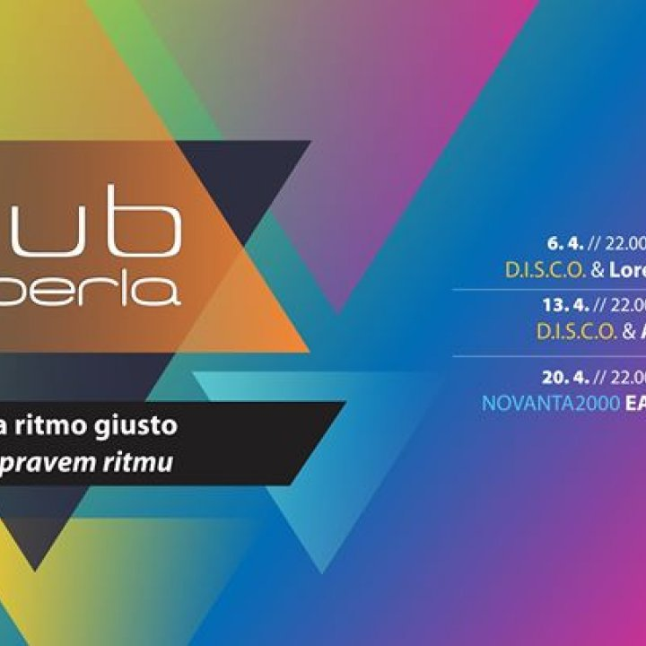 Club Perla