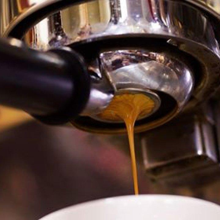 Coffee Brew Bar Bioleptica