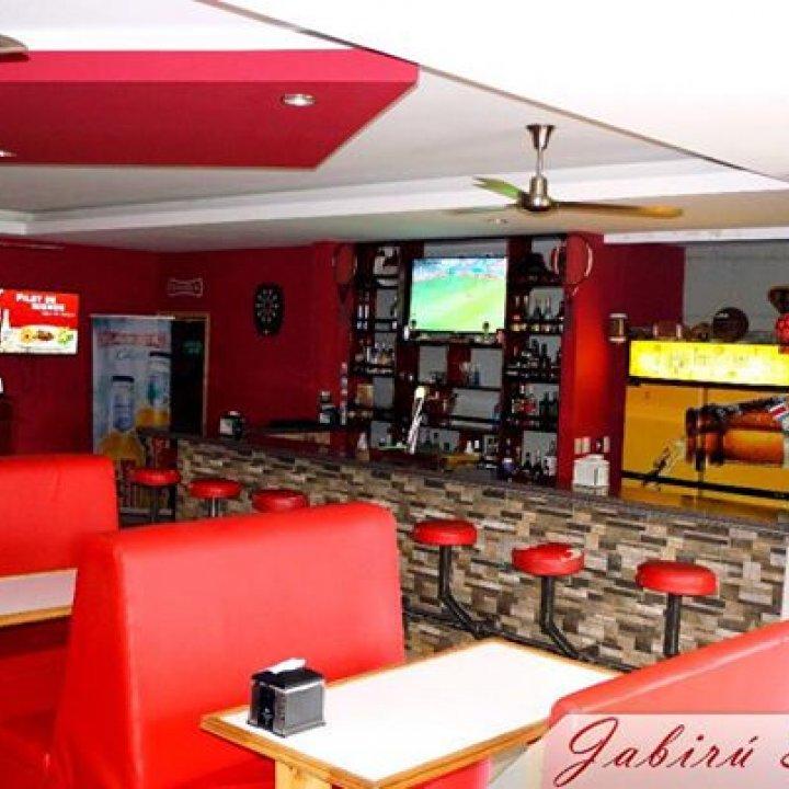 Jabiru Sport Bar y Restaurante